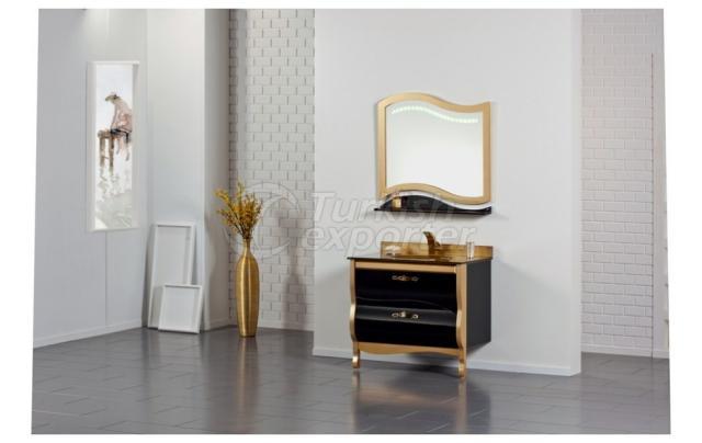 Bathroom Cabinet JUSTO-JST 39090