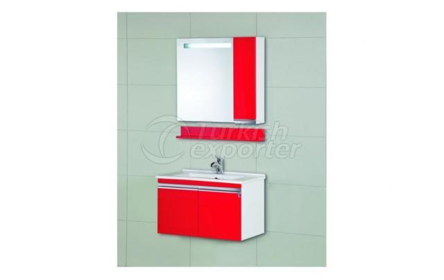 Bathroom Cabinet BELLO-BEL 46080