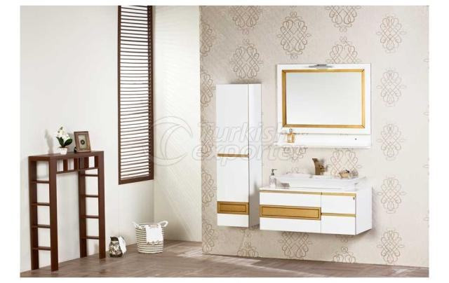 Bathroom Cabinet VERONA-VRN 58135