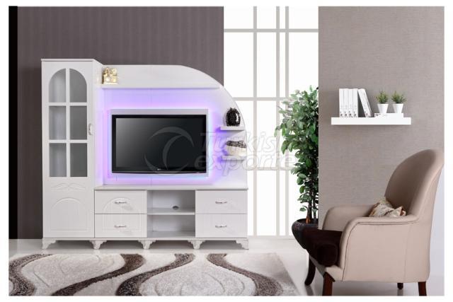 TV Units Osmanlı
