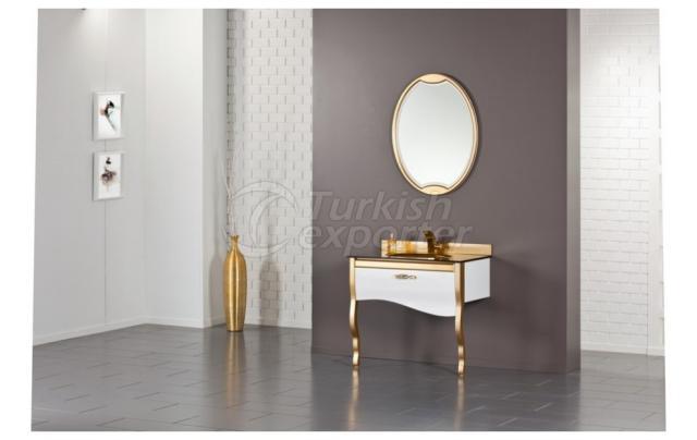 Bathroom Cabinet TALYA-TLY 35090