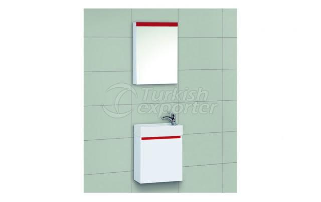 Bathroom Cabinet MİNİMAL-MNL 14050