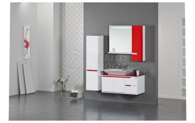 Bathroom Cabinet LİLYUM-LYM 75135