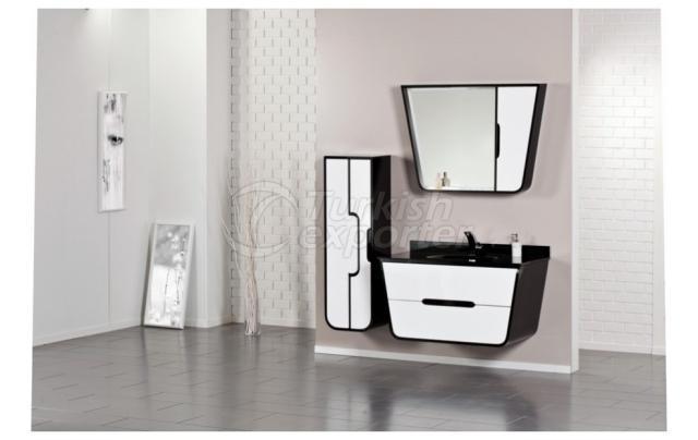 Bathroom Cabinet AURA-AUR 73150