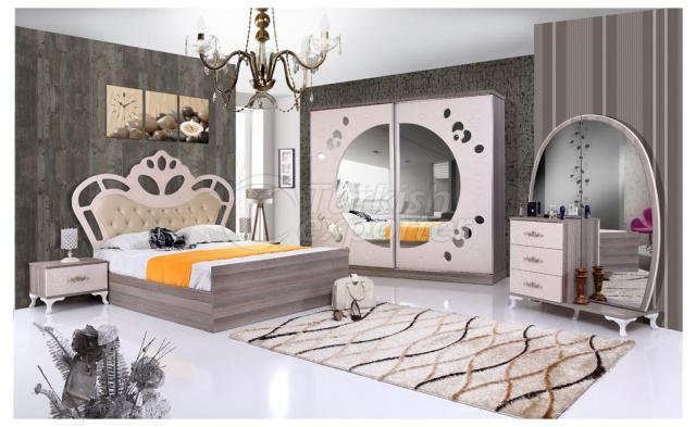Bedroom Furniture  Jasmin