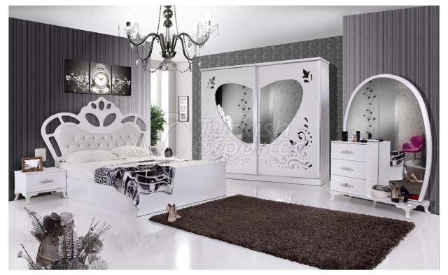 Bedroom Furniture  Sevgi