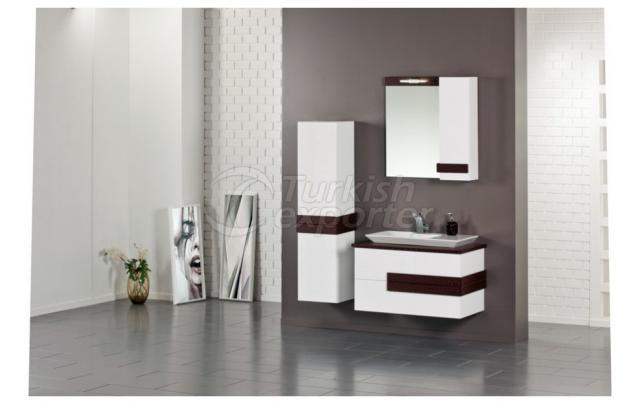 Bathroom Cabinet KREON-KRE 62130