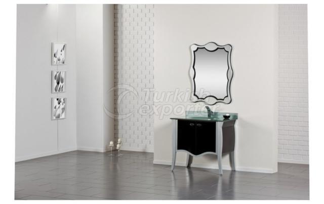 Bathroom Cabinet LARA-LRA 28090