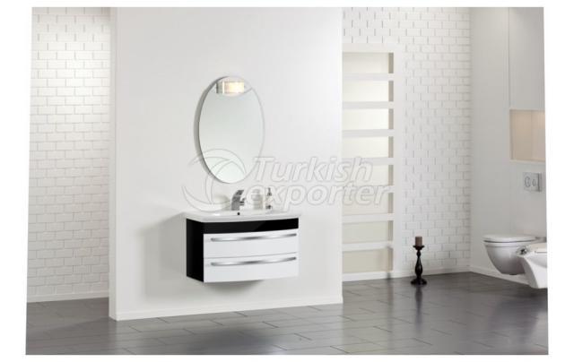 Bathroom Cabinet JASMİN-JSM 70090