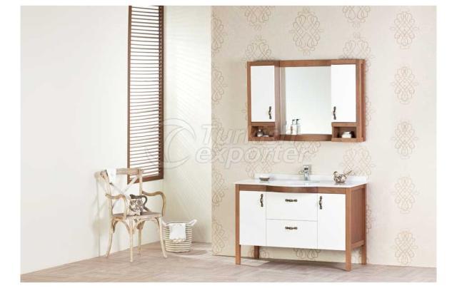 Bathroom Cabinet KALSEDON-KLS 0123