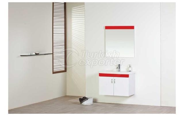 Bathroom Cabinet PERİT-PRT 18085