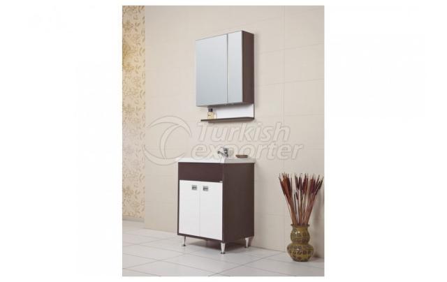 Bathroom Cabinet MERCAN-MRC 0065