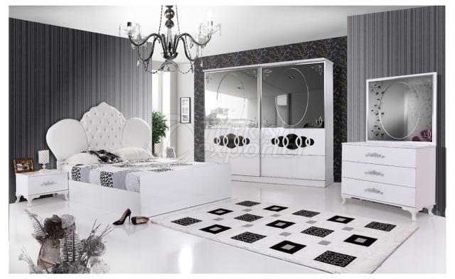 Bedroom Furniture  Lale