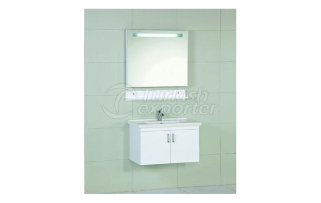 Bathroom Cabinet DERİN-DRN 26080