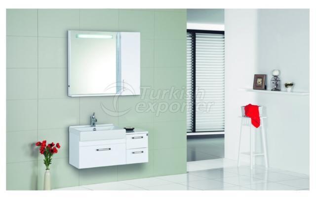 Bathroom Cabinet LİMRA-LMR 52135