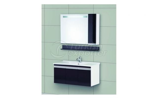 Bathroom Cabinet BELLO-BEL 46100