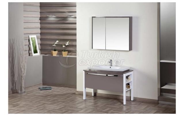Bathroom Cabinet ADEN-ADN 74100
