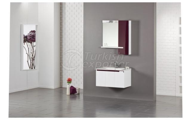 Bathroom Cabinet LİLYUM-LYM 75085