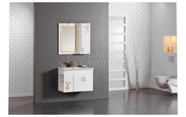Bathroom Cabinet MONA-MNA 51085