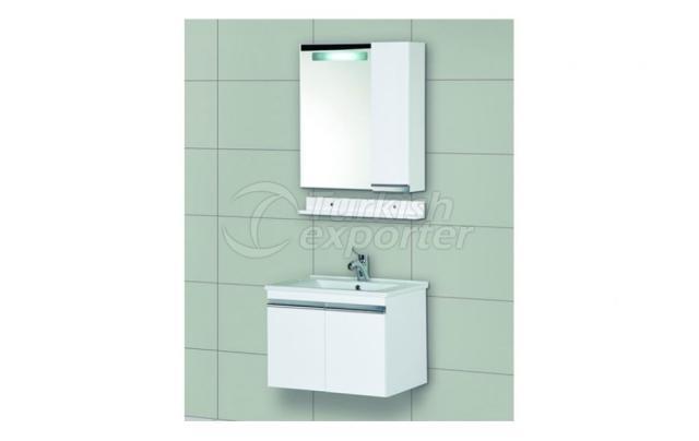 Bathroom Cabinet BELLO-BEL 46065