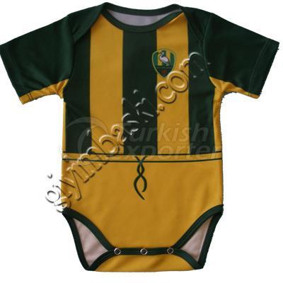 Infant Babysuit