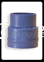 Pipe Socket Male Type