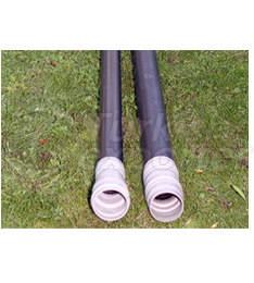 Male Type Pe Pipes