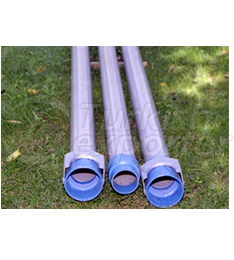 Clamp Type Pipes