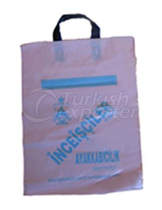 Loft Handle Bag