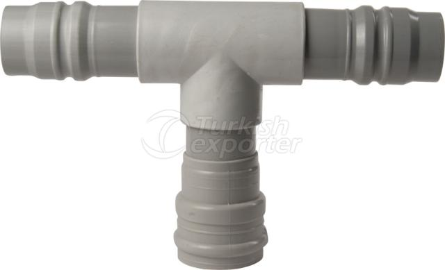 Irrigation PVC Pipe - Fittings