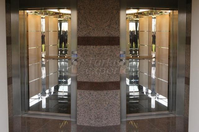 Human Elevators