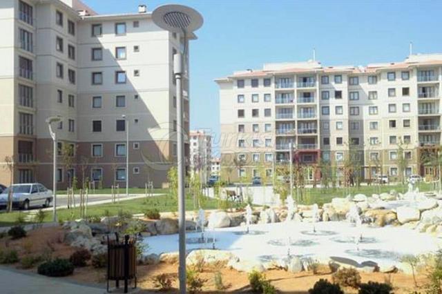 TUZLA EMLAK HOUSING 1ST STAGE 1ST PART