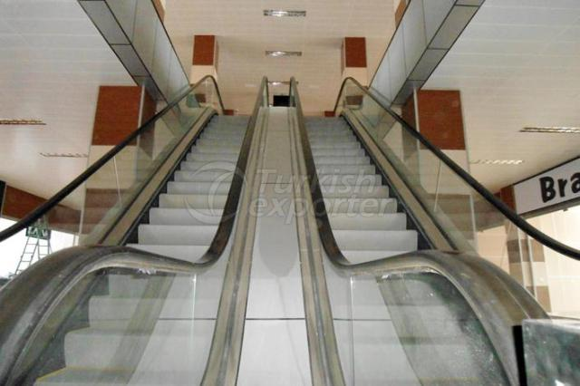 AZERBAIJAN ESCALATORS-ELEVATORS