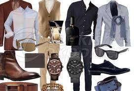 Man Garments
