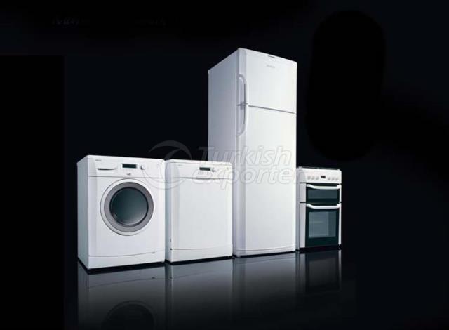 Refrigerator - White Goods