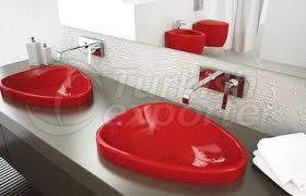 Bathroom Materials