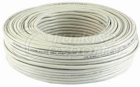 Plastic Cables
