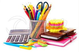 Stationery Materials