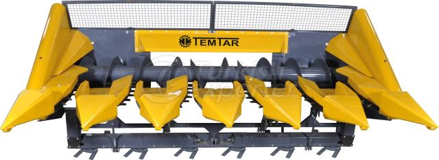 SUNFLOWER HARVESTNG TRAY- ASE 20004