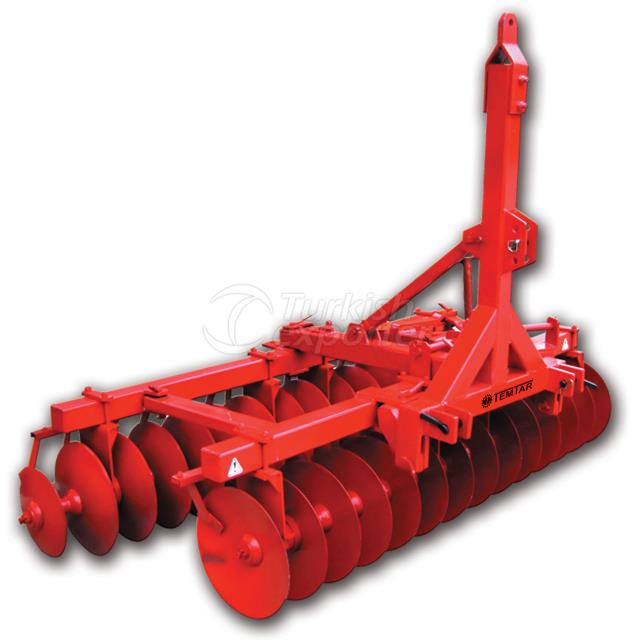 OFFSET DISC HARROWS- ASE 20021