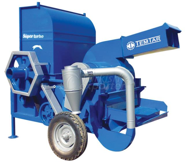 CROP TRESHER- ASE 20006