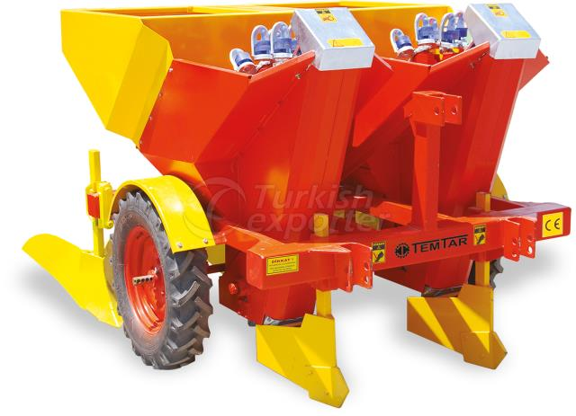 POTATO PLANTING MACHINE- ASE 20015