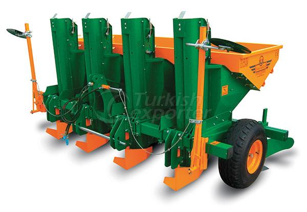 AUTOMATIC POTATO PLANTER- ASE 20017