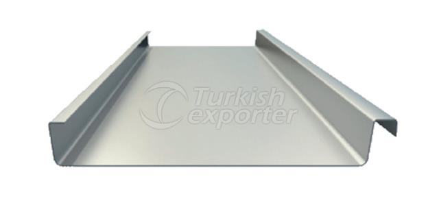 Metal Locking Panel