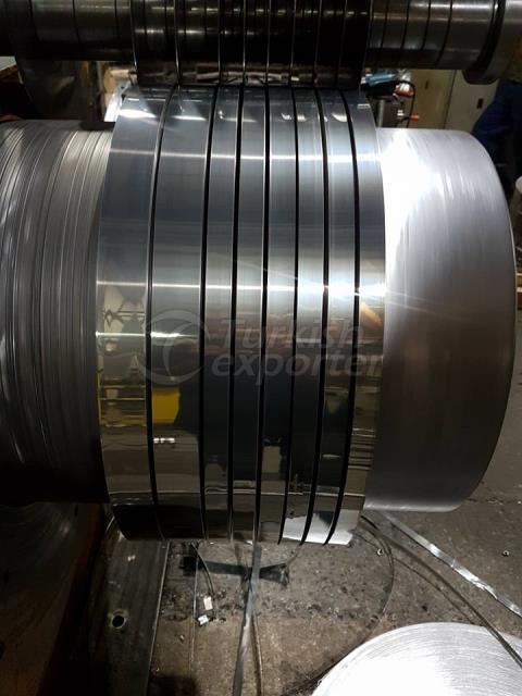 nickel coating coil