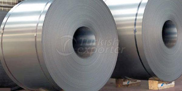 Nickel Coupling Sheet