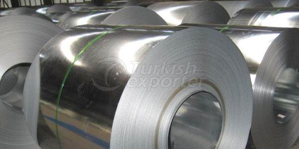 Tin Coated Sheet