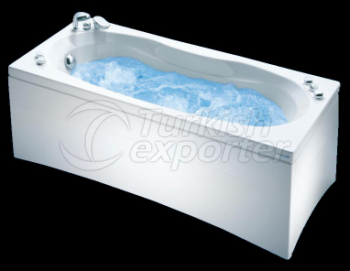Rectangular Bathtubs Milo