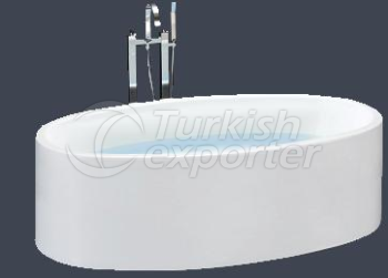 Oval Bathtubs Semele