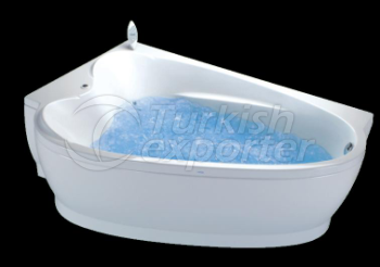 Special Bathtubs Afrodit